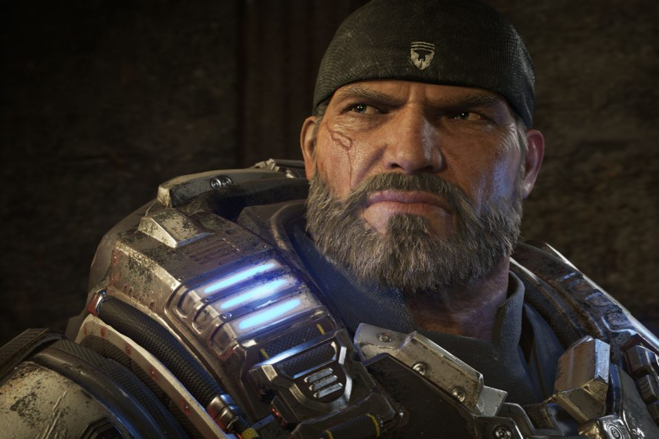Gears 5 & Gears Tactics Get New Xbox Series X Footage; 120 FPS Mode Runs As Well As It Does On A High-End PC