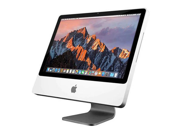 "Apple iMac 20"" Intel Core"