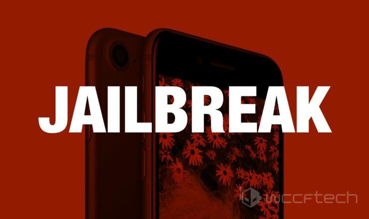 iOS 13.6 Jailbreak