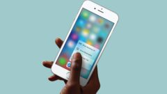 Apple temporarily disables 3D Touch in iOS 14 beta 3