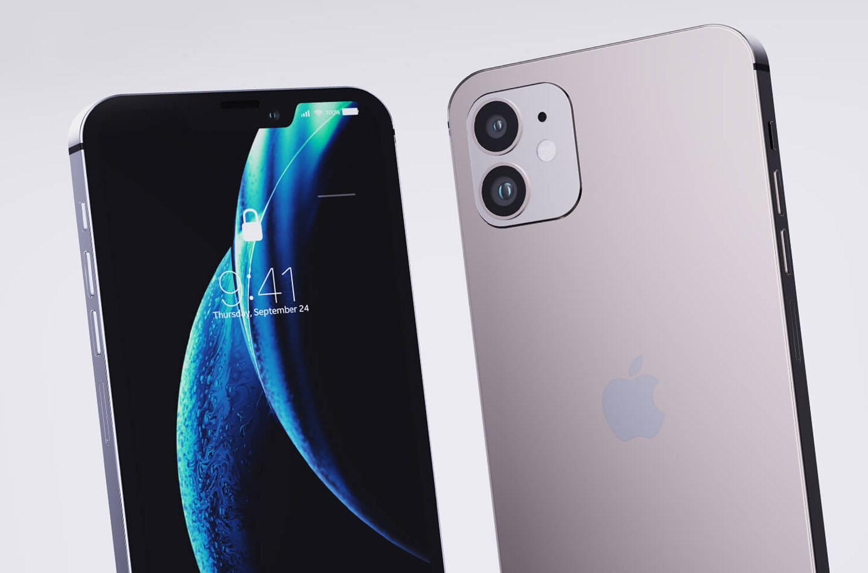 Iphone 12 5,4