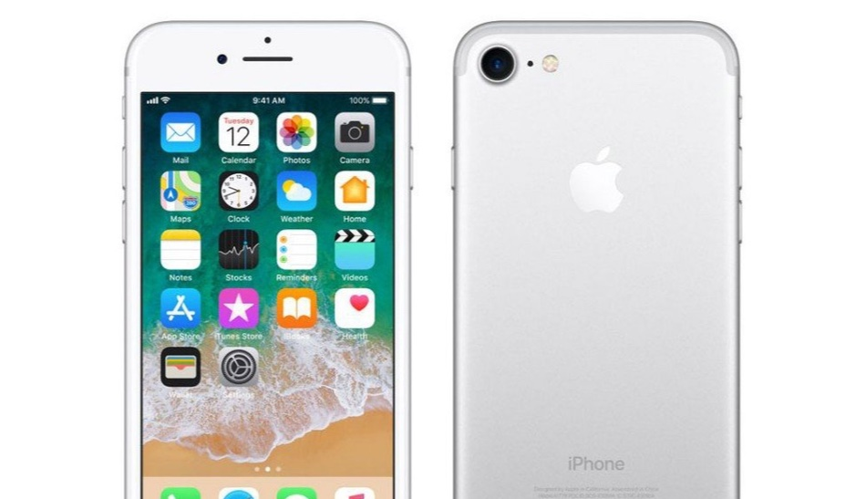 Renewed iPhone 7 available for $188