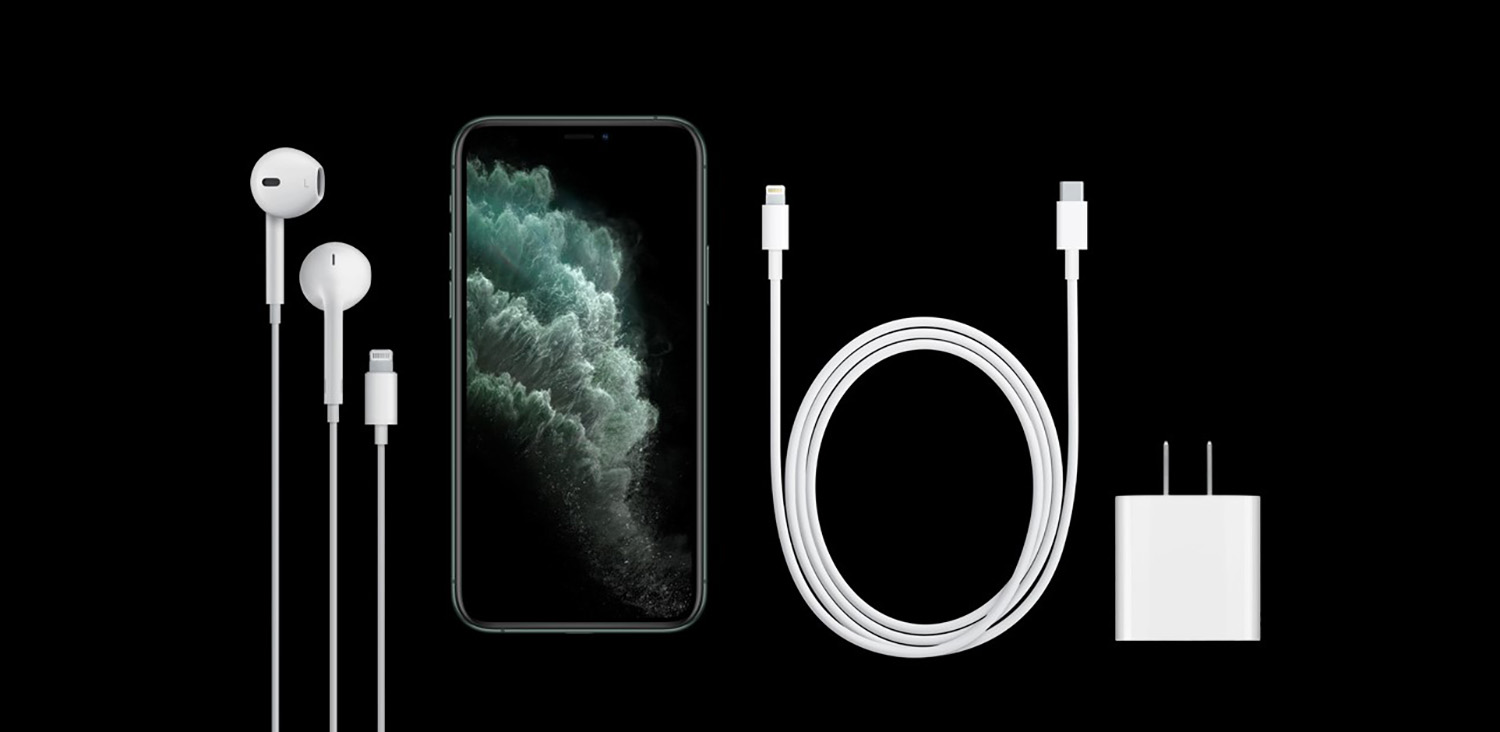 Iphone 12 Box With A Low Profile Packaging Bundled With Just Usb Cable And Paperwork Shown In Fresh Concept