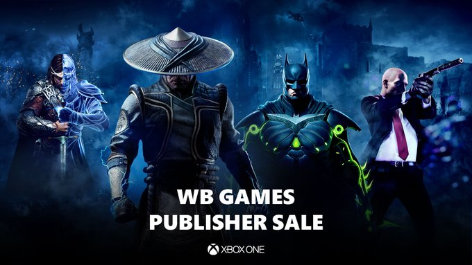 microsoft warner bros publisher sale