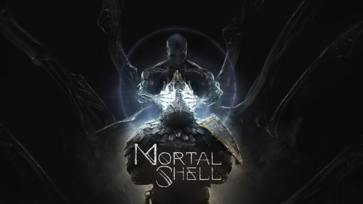 Mortal Shell Beta