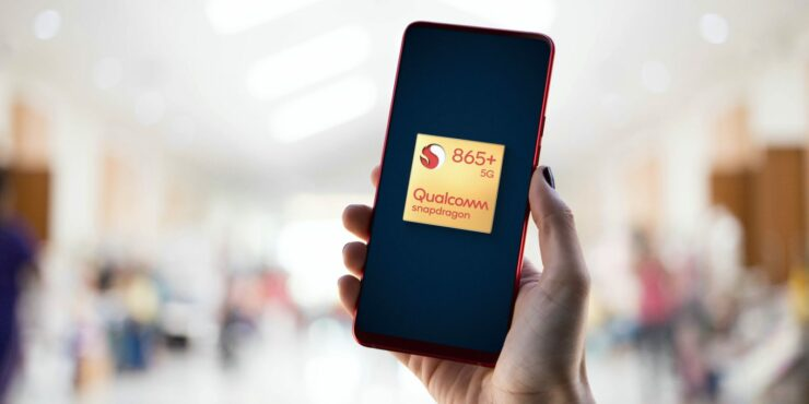 Qualcomm Snapdragon 865 Plus Is Official - 7nm SoC With 3.10GHz Prime Core Speeds, 10 Percent Faster Adreno 650 GPU, and More