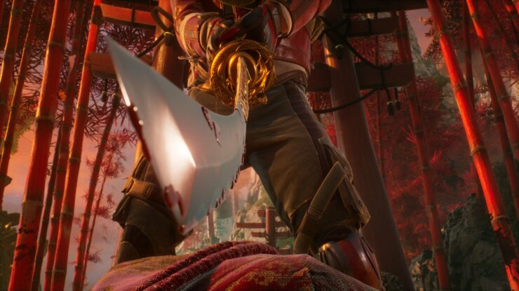 shadow warrior 3 screenshots 3