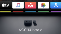 Download the latest tvOS 14 beta 2 for Apple TV HD and 4K