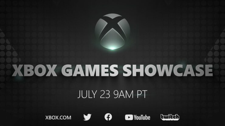 xbox series x showcase event first party