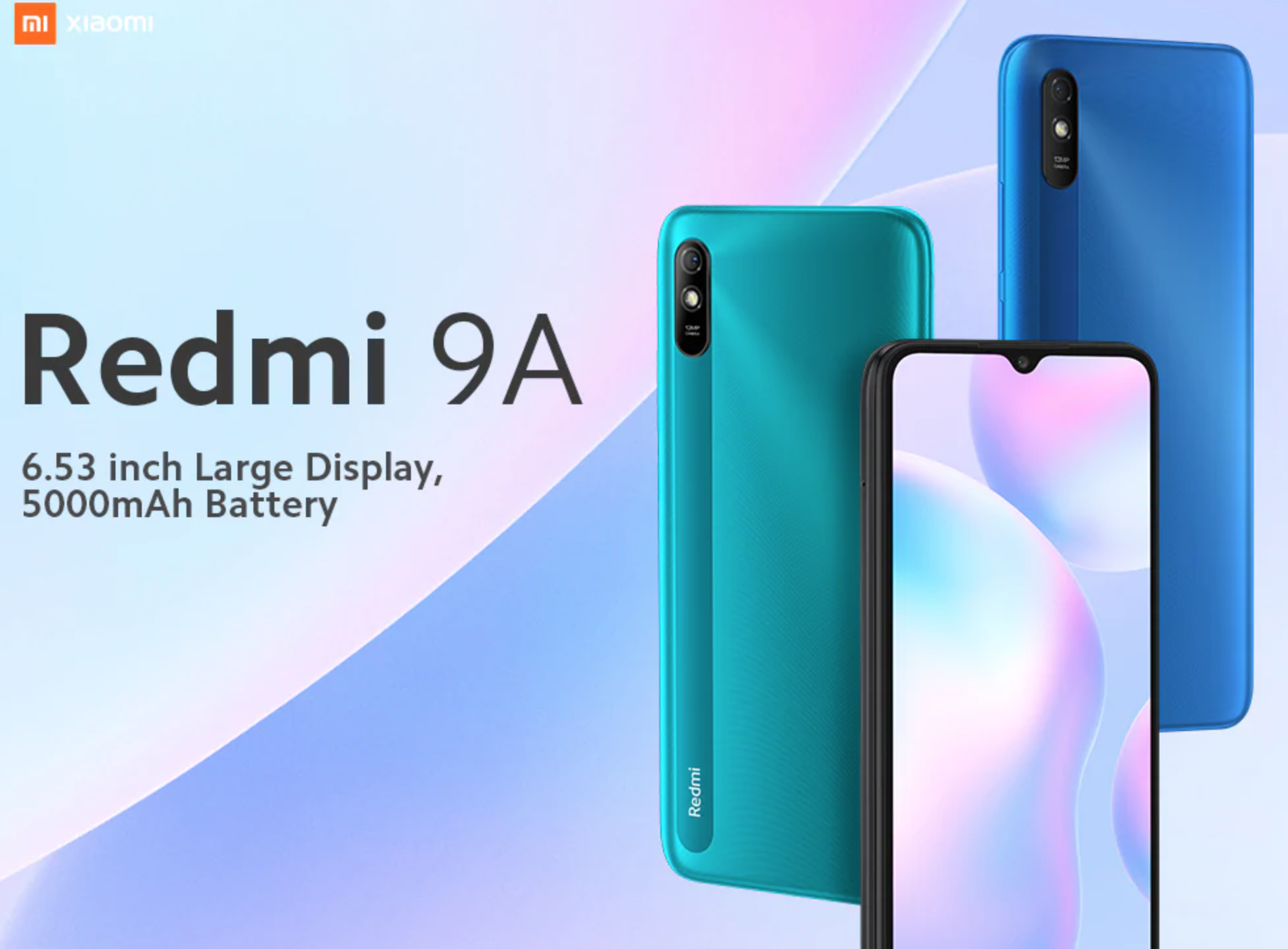 Xiaomi Redmi 9A Global Variant Is Out - Get It for Just $99