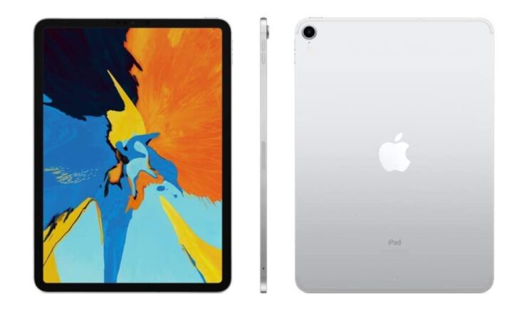 2018 iPad Pro with 1TB storage and 4G LTE $350 off