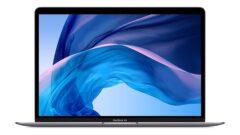Save $100 on Apple's 2020 MacBook Air