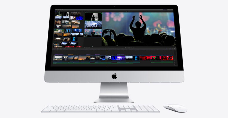 Apple Continues to Charge Hefty Premium for 2020 27-inch iMac RAM Upgrade - Third-Party Solutions Much More Affordable