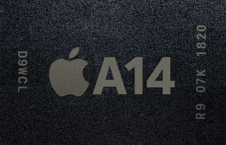 Apple's A14 Bionic Could Deliver a Massive 40 Percent CPU Performance Increase Over A13 Bionic