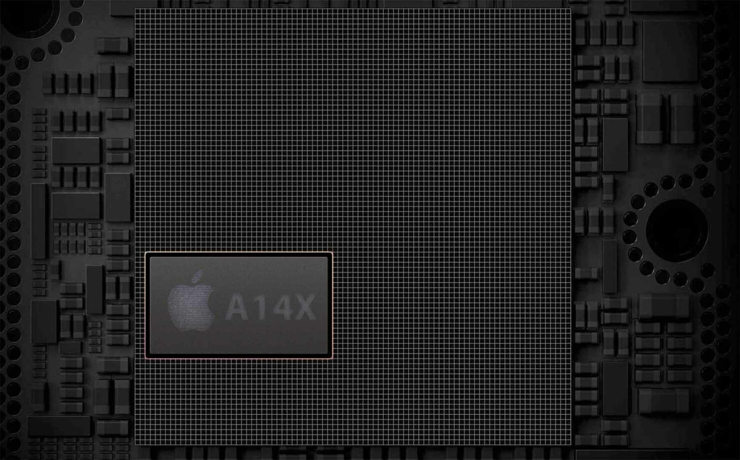Apple's A14X Bionic, Codenamed 'Tonga' Will Reportedly Be Found in Both the 12-inch MacBook and New iPad Pro Models