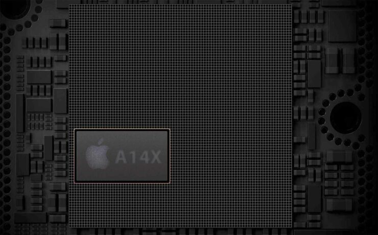 A14X Bionic to Be 'Nearly on Par' With 8-Core Intel Core i9-9880H, According to Leaked Performance Data