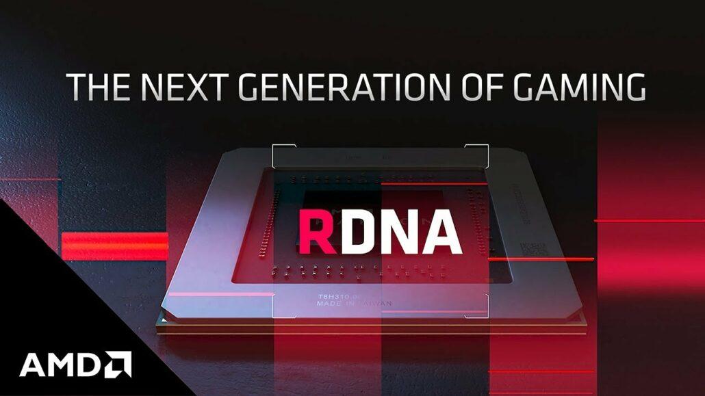 AMD Next Generation RDNA GPUs For Radeon RX Graphics Cards RDNA 2 Navi 21 RDNA 3 Navi 31 RDNA 4 Navi 41_1