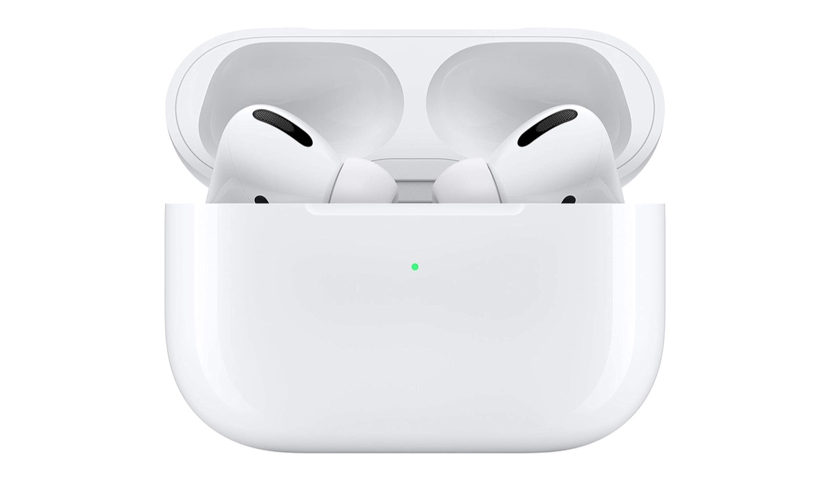 Renewed AirPods Pro currently available for just $195