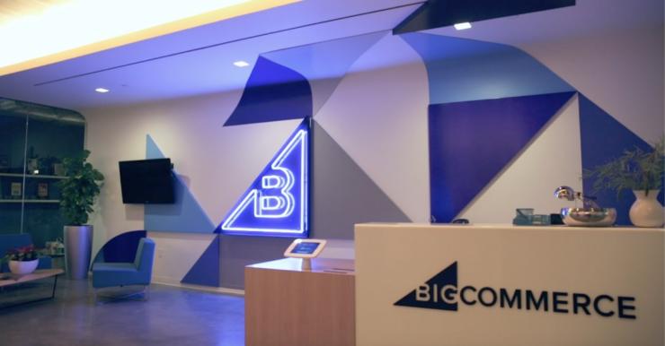 BigCommerce BIGC headquarters