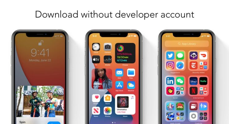 Download iOS 14 and iPadOS 14 beta 4 right now for free