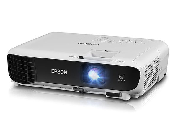 EPSON® EX3260 SVGA 3LCD Projector (Renewed)
