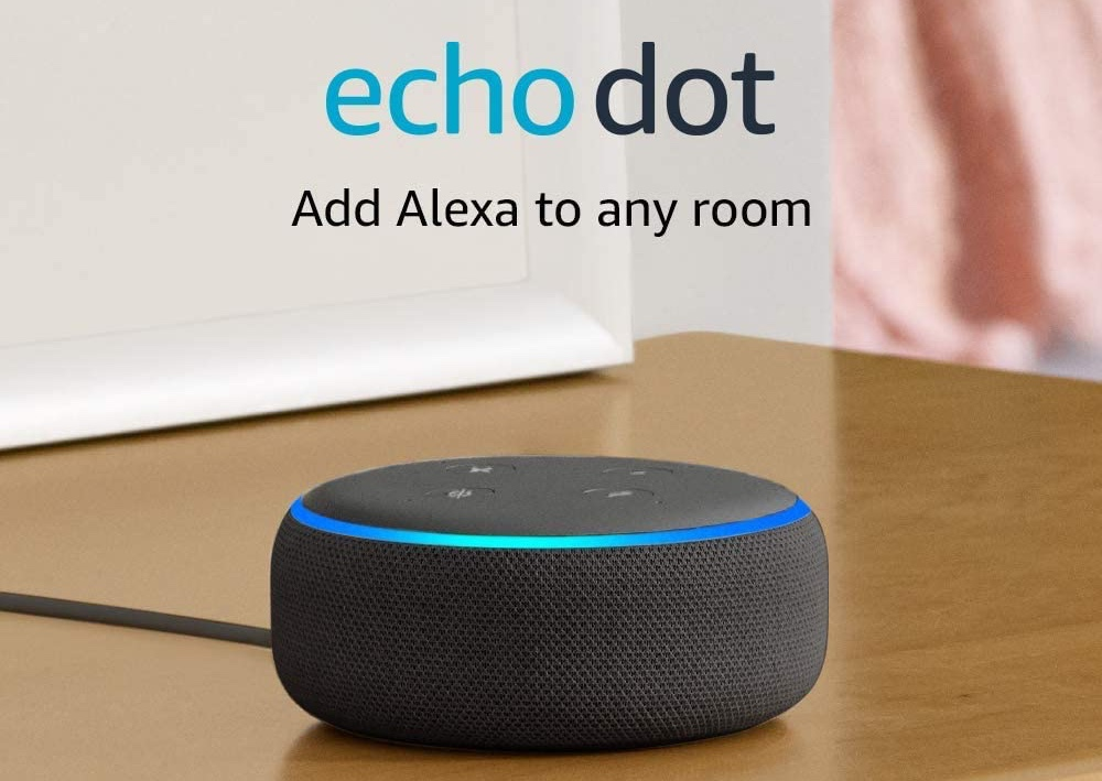Amazon Echo Dot drops to just $29 for limited time