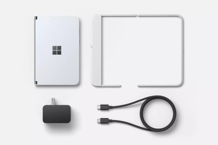 Microsoft Surface Duo is Going to Launch on 10th September with a $1,399 Price Tag