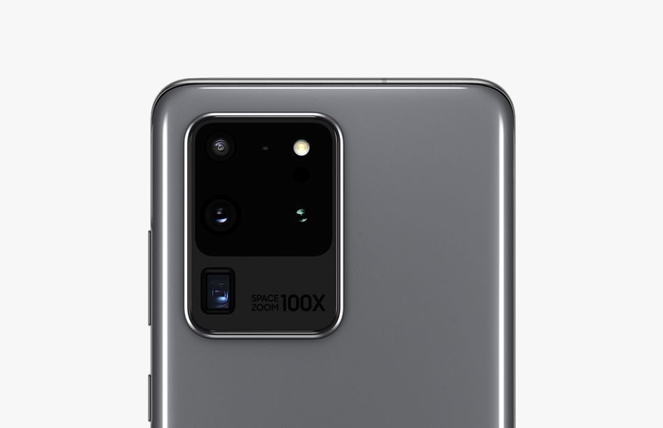 Galaxy S21 Ultra Will Feature an Upgraded 108-Megapixel Camera
