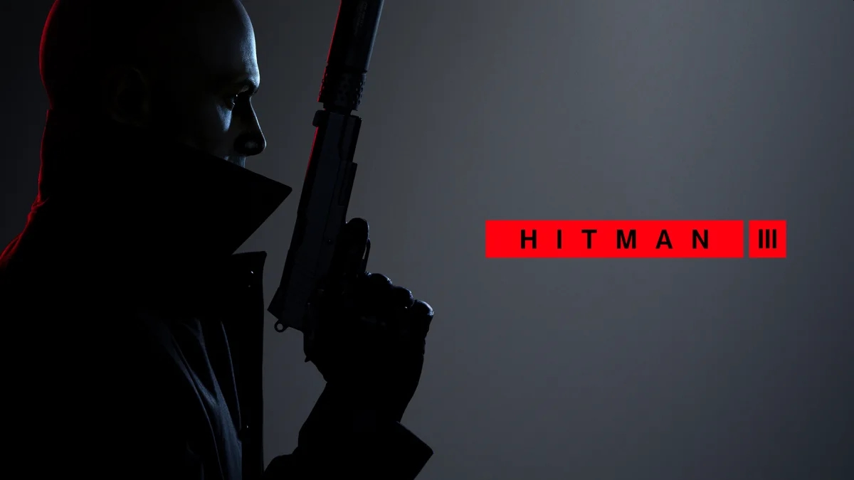 HITMAN 3 to be an Epic Games Store Exclusive