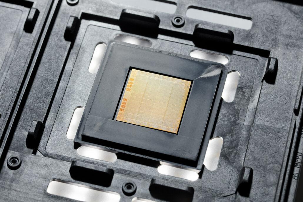 IBM POWER10 Samsung 7nm process