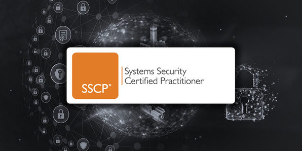 ISC2 SSCP & CISSP Certification Training Bundle