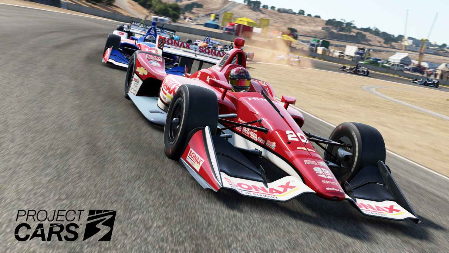 Project CARS 3 Tech Q&A – Engine Upgrades Detailed; No Ray Tracing or CrossPlay Planned - RapidAPI