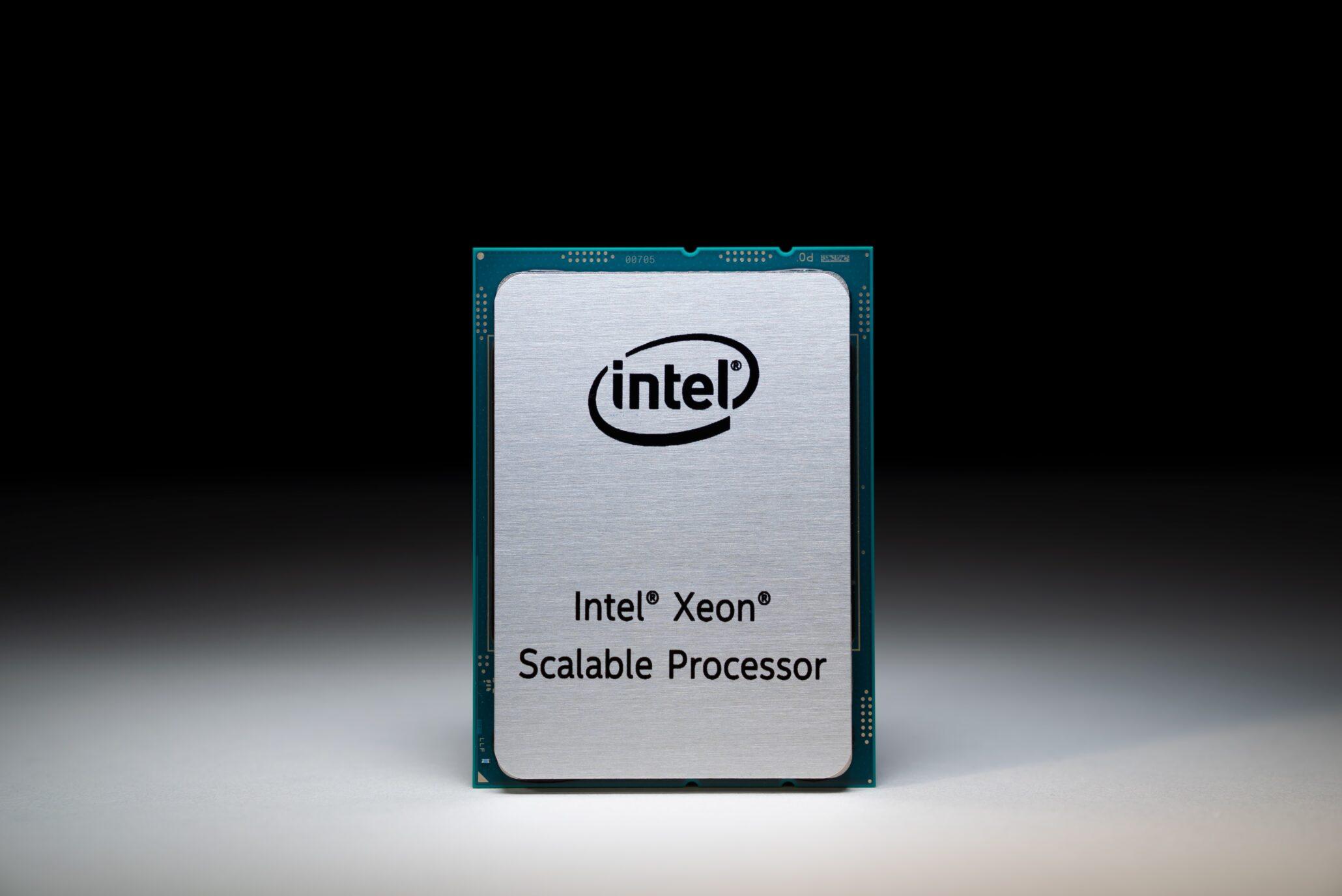 Intel 3rd Gen Ice Lake-SP Xeon Platinum 8352S & 8352Y 32 Core CPU Benchmarks Bocor