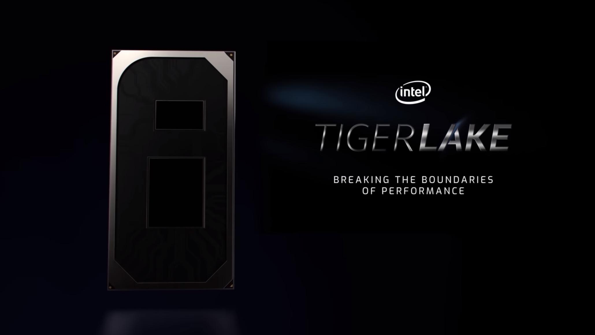 Intel Menunjukkan Tiger Lake CPU Die miliknya, Detail Mengenai Apa yang Baru & Apa yang Sama di 11th Gen Mobility Lineup-nya
