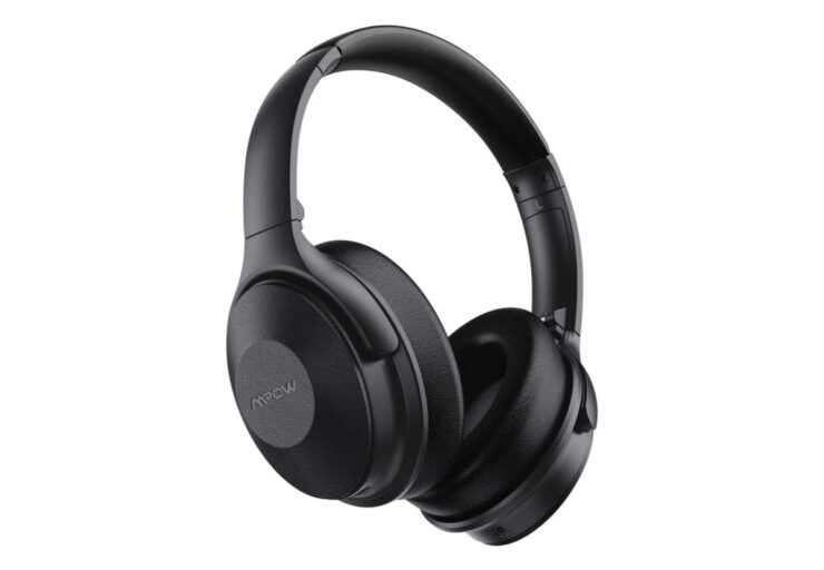 Grab the Mpow active noise cancelling headphones for just $29