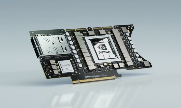 NVIDIA A100 GPU Shortages