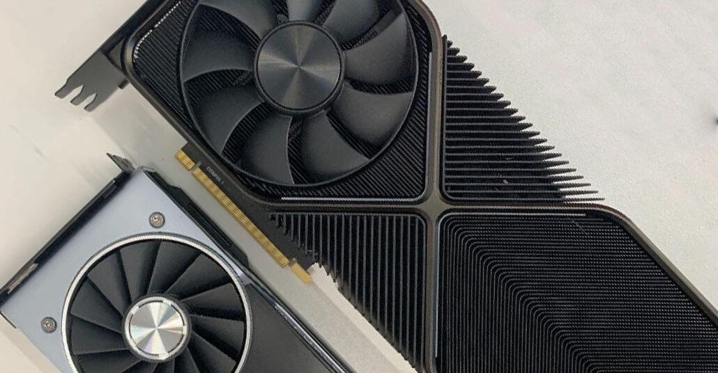 EK Water Blocks For NVIDIA GeForce RTX 30 Series