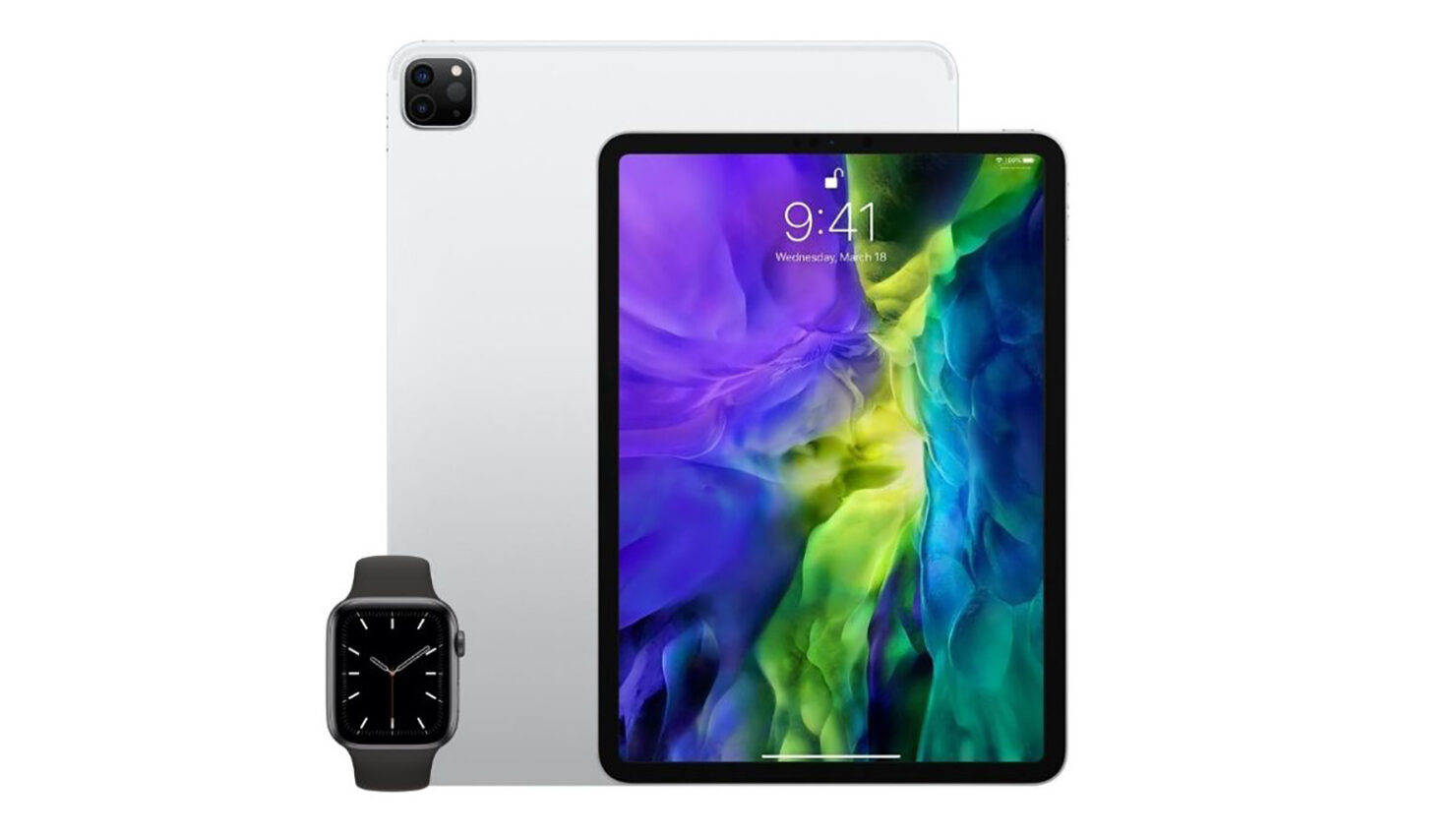 Apple Files Seven New iPad Models Running iPadOS 14, Eight Apple Watch Versions With EEC, Hinting at Imminent Launch
