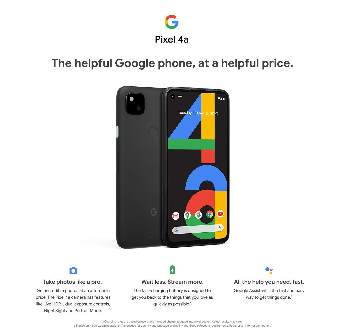 The best Google Pixel 4a cases you can get - Android Authority  |Pixel 4a
