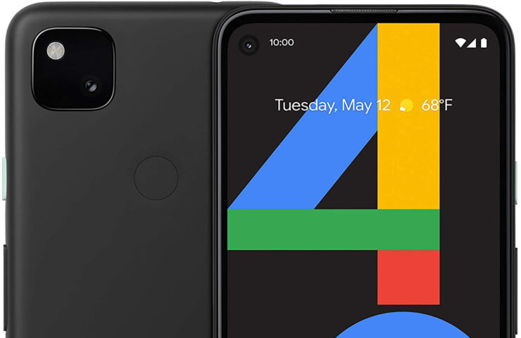 You Can Pre-order the Pixel 4a From Amazon Right Now at $349