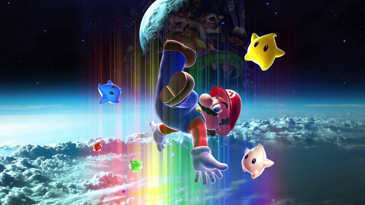 Super Mario 35th Anniversary Collection