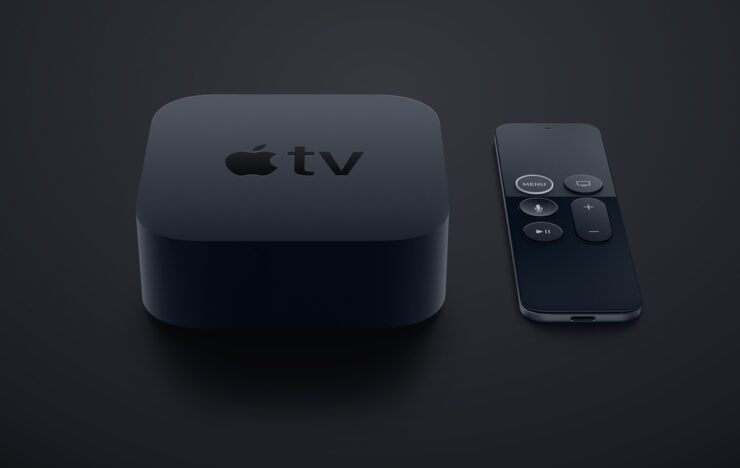 Download tvOS 14 beta 5 today