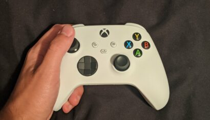 Xbox Series S Lockhart Seemingly Confirmed Through Leaked Robot White Controller Packaging For Microsoft S Next Gen Consoles