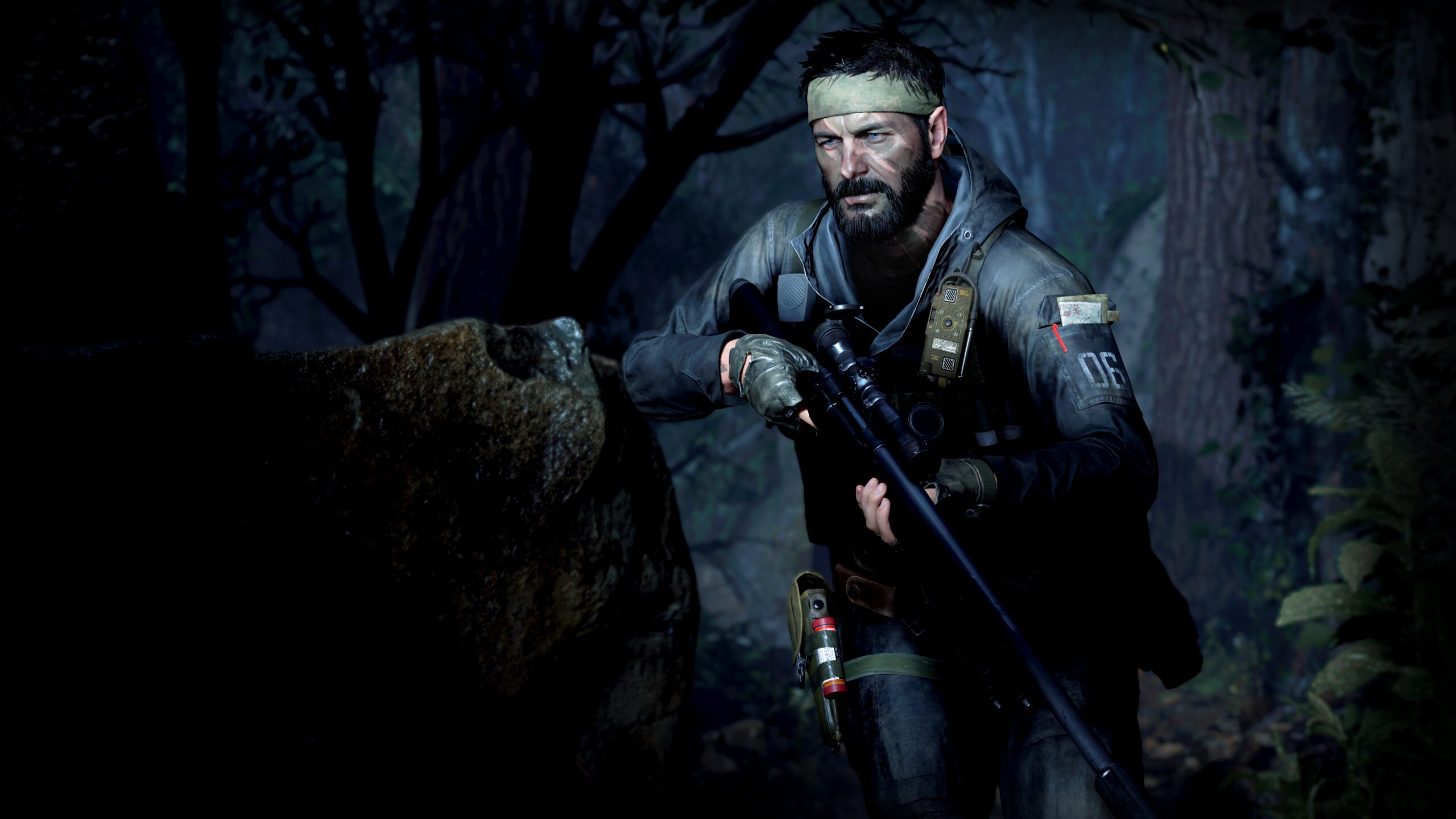 Black Ops Cold War Alpha Multiplayer Gameplay Leaks Showing Miami
