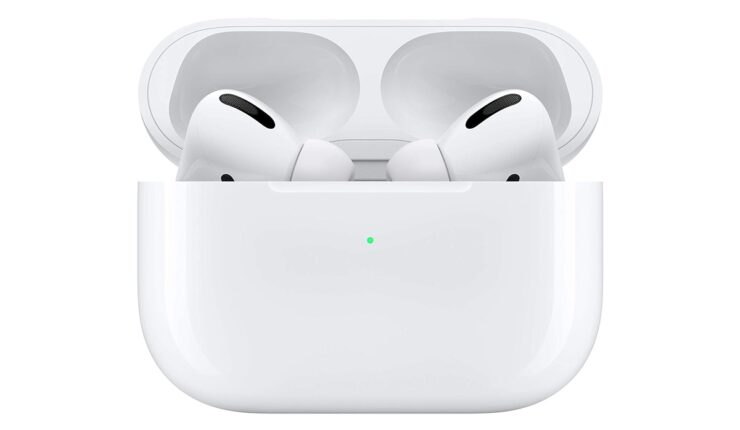AirPods Pro are $30 off today