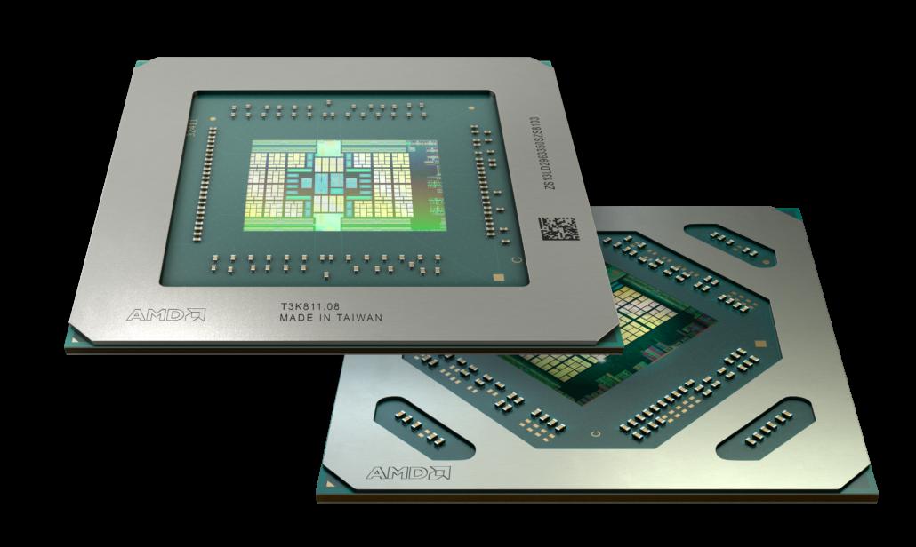 AMD Radeon Pro 5000 Graphics For Apple iMac 2020 27 Inch