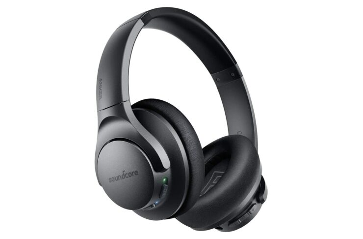 Anker active noise cancelling headphones available for just $39.99