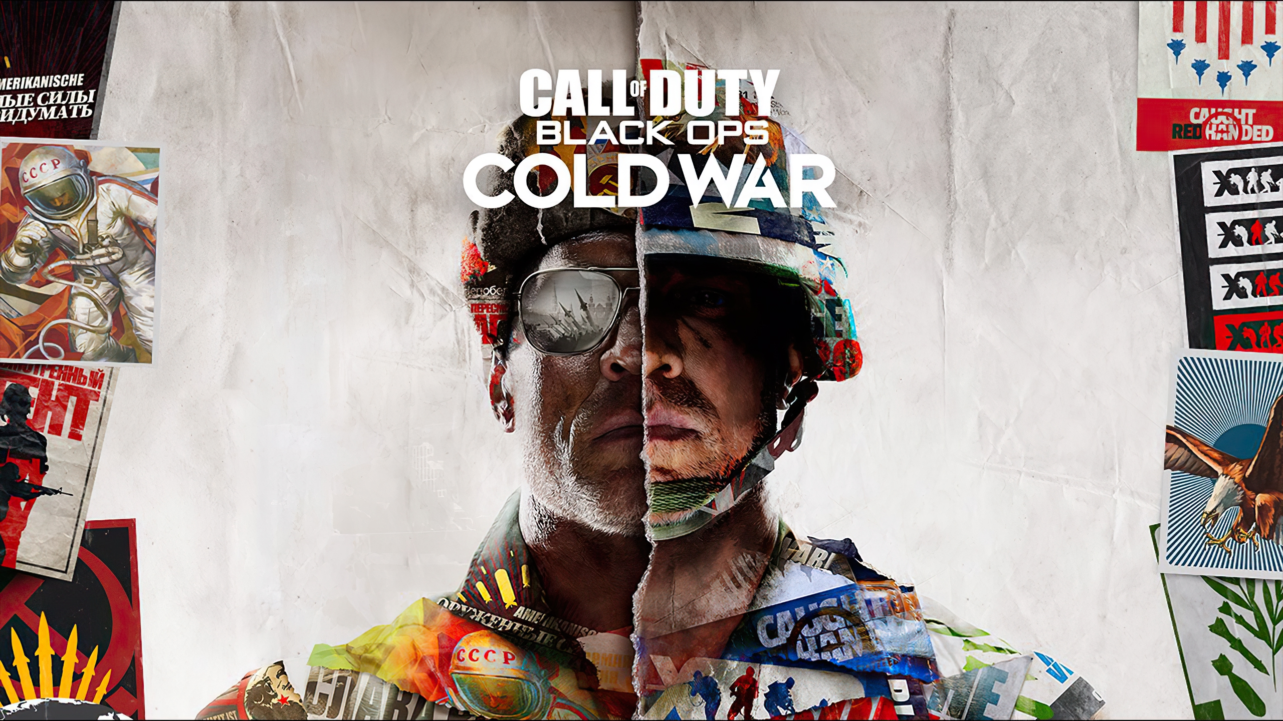 Call of Duty: Zona de Guerra Fría de Black Ops
