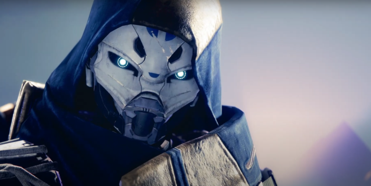 Destiny 2 update ps5 activities