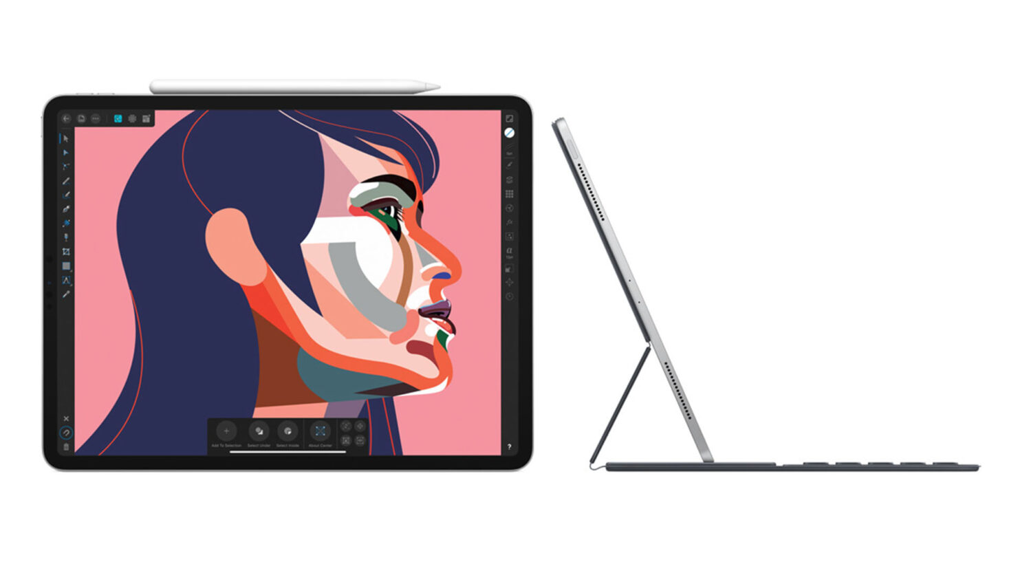 Foldable iPad Specs Shared by Tipster Include 3nm A-Series Chip, microLED Screen, 2023 Release